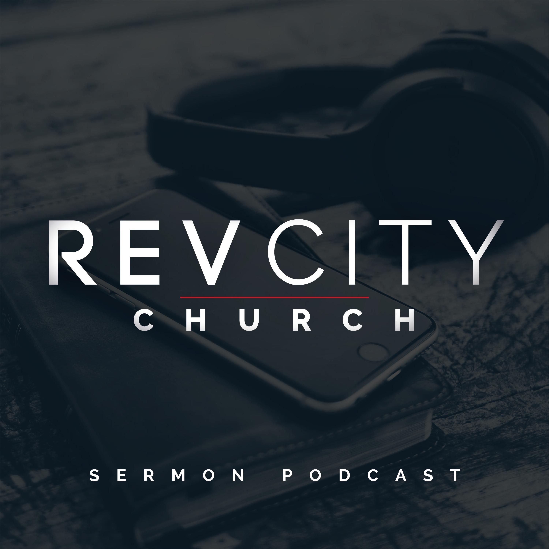 Rev City Church